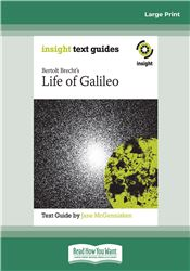 Bertolt Brecht's Life of Galileo (2nd Edition)