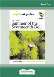 Ray Lawler's Summer of the Seventeenth Doll
