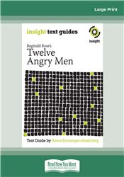 Reginald Rose's Twelve Angry Men