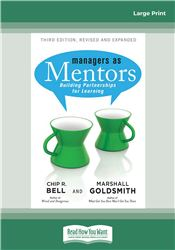 Managers as Mentors