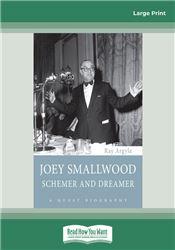Joey Smallwood