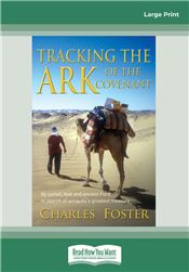 Tracking the Ark of the Covenant