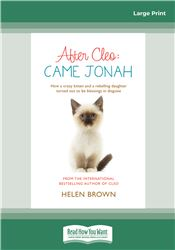 After Cleo: Came Jonah