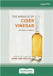 The Miracle of Cider Vinegar