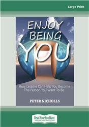 Enjoy Being You