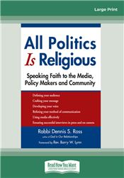 All Politics Is Religious
