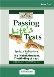 Passing Life's Tests