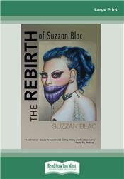 The Rebirth of Suzzan Blac