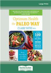 Optimum Health the Paleo Way