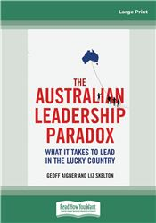The Australian Leadership Paradox