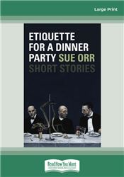 Etiquette for a Dinner Party