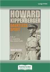 Howard Kippenberger