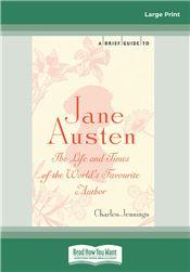 A Brief Guide to Jane Austen
