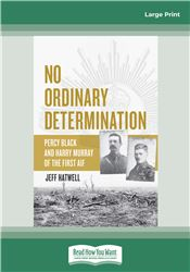 No Ordinary Determination