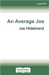 An Average Joe
