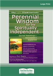 Perennial Wisdom for the Spiritually Independent