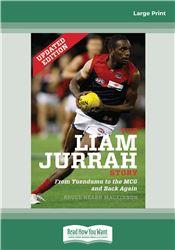 The Liam Jurrah Story