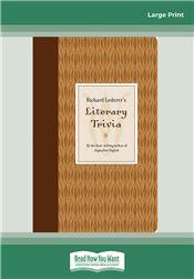 Richard Lederer's Literary Trivia