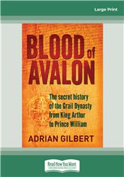 Blood of Avalon