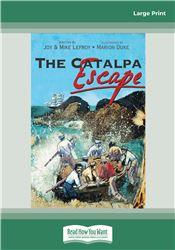 The Catalpa Escape