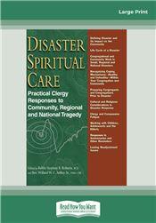 Disaster Spiritual Care