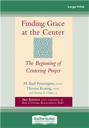 Finding Grace at the Center