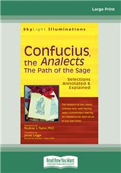 Confucius, The Analects
