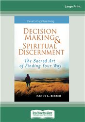 Decision Making & Spiritual Discernment