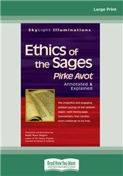 Ethics of the Sages