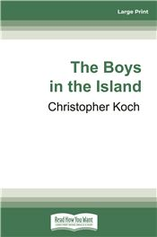 The Boys in the Island