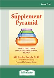 The Supplement Pyramid