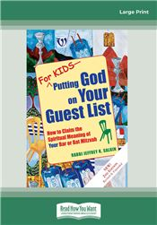 For Kids—Putting God on Your Guest List