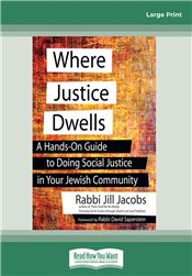Where Justice Dwells