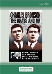 Charles Bronson: The Krays and Me