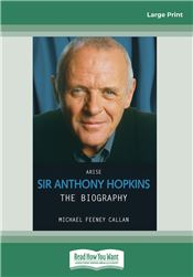 Arise: Sir Anthony Hopkins