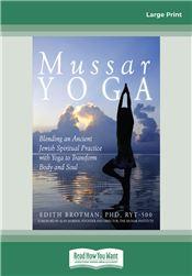 Mussar Yoga