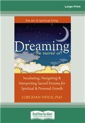 Dreaming—The Sacred Art