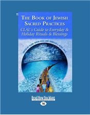 The Book of Jewish Sacred Practices