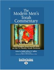 The Modern Men's Torah Commentary