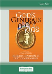 God's Generals for Kids/Evan Roberts