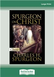 Spurgeon on Christ