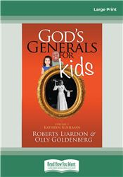 God's Generals for Kids/Kathryn Kuhlman