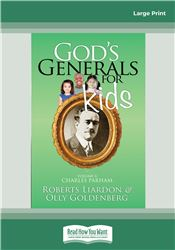 God's Generals for Kids/Charles Parham