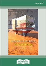Homelessness in Australia