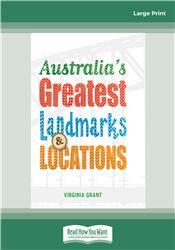 Australia's Greatest Landmarks and Locations