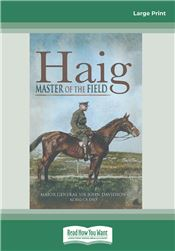 Haig – Master of the Field