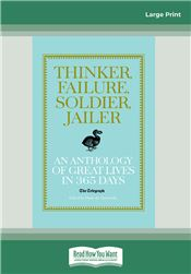 Thinker, Failure, Solider, Jailer