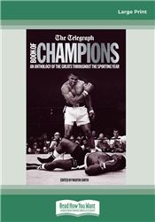 The Telegraph Book of Sporting Champions