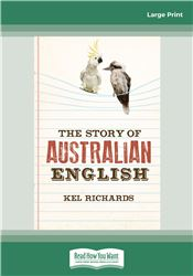 The Story of Australian English