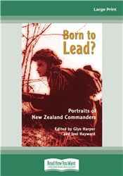 Born to Lead?